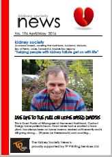 KIDNEY-SOCIETY-News-April-May-16